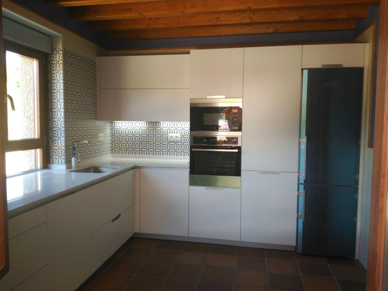 Casa de campo lumber cocinas - Cocinas casa de campo ...