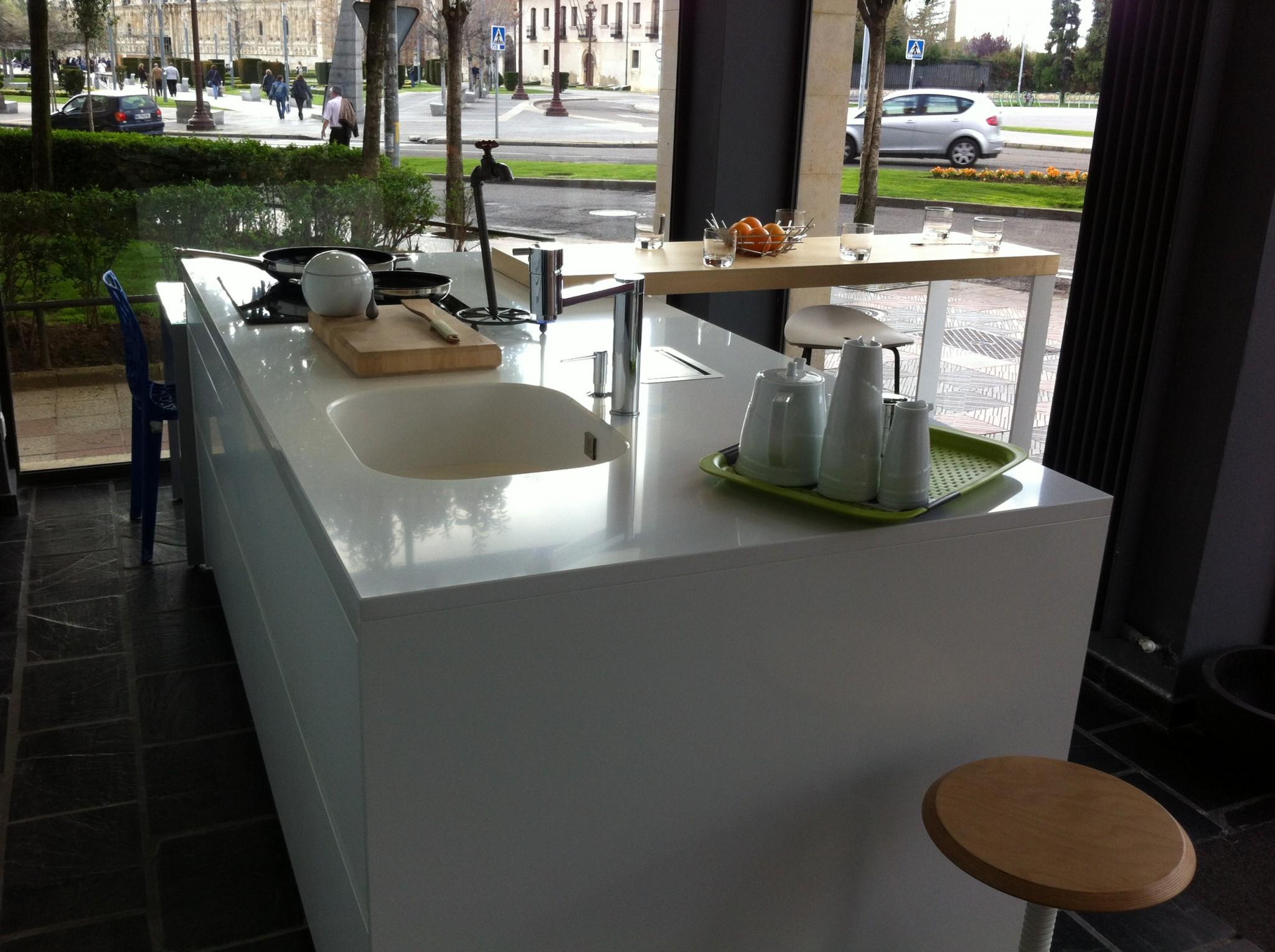 Bonito Cocinas Exposicion Liquidacion Galer A De Im Genes  # Muebles Liquidacion Por Cierre